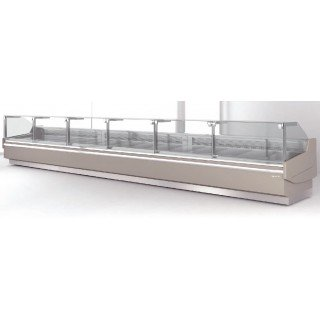 SERVE OVER COUNTER MODULAR LINE VE-12
