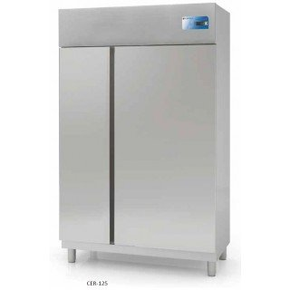 CHILLER AND FREEZER CABINET GN RANGE