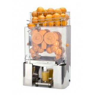 AUTOMATIC JUICER - 20-25 ORANGE/MIN