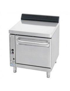 HORNO COLUMNA A GAS DE 800X750X675 mm.