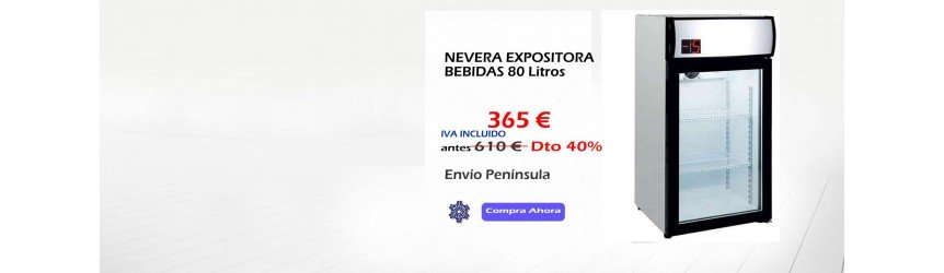 ARMARIOS EXPOSITORES PUERTAS DE CRISTAL