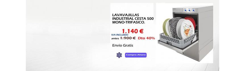 FREGADEROS / LAVAVAJILLAS
