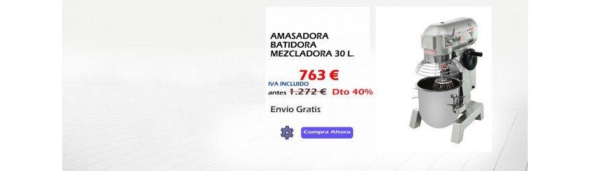 AMASADORAS / DILAMINADORAS