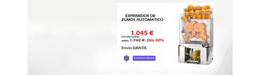 EXPRIMIDORES / BATIDORAS