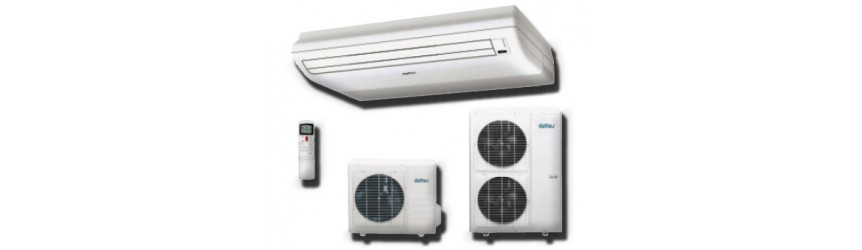 AIR CONDITIONING CIELING/FLOOR