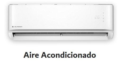 Aire Acondicionado Domestico e Industrial